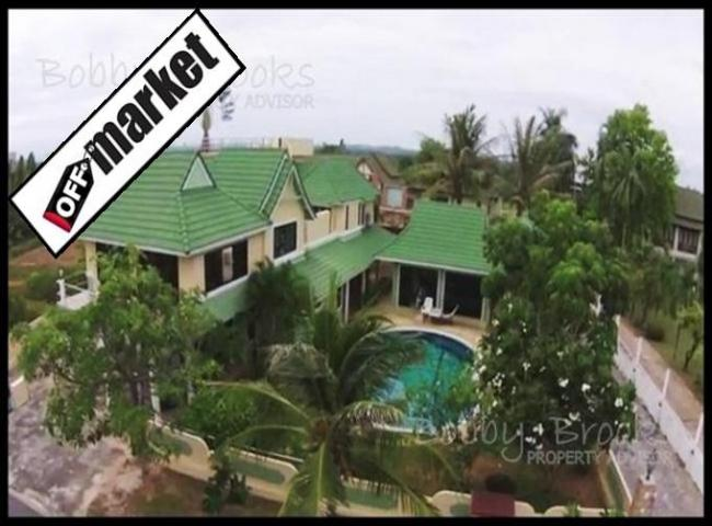 hot price house 5 bed 6 bath with private pool for sale at